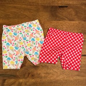Other - Set of 2 Shorts